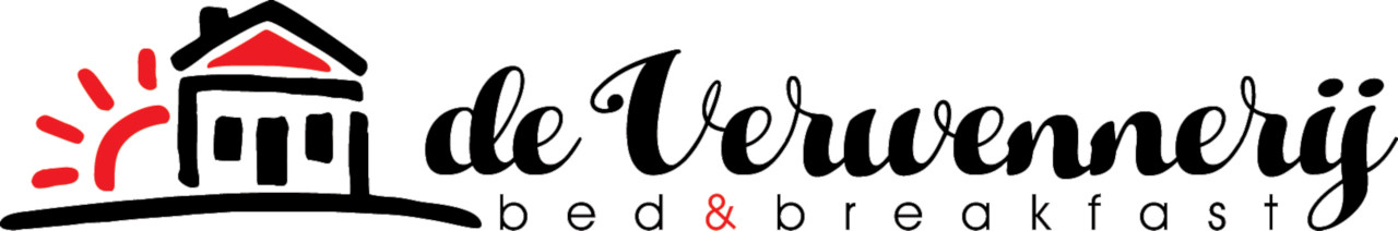 B&B De Verwennerij logo